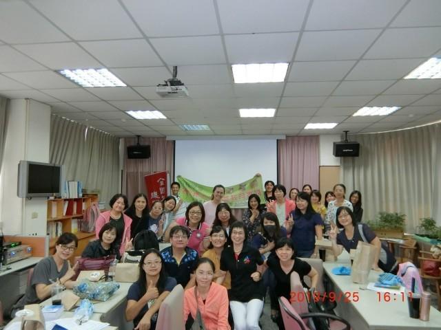 1080925雜糧學堂研習